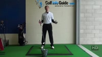 How to Take your Good Swing from Range to Course, Golf Video - by Pete Styles