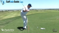 How to Use the Hands to Curve the Ball by Tom Stickney