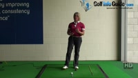 How To Work The Golf Ball - Draw Or Fade Golf Shot, For Women Golfers Video - by Natalie Adams