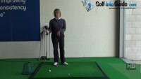 How To Best Handle Golf Bunker Shots Near The Back Lip Video - by Natalie Adams