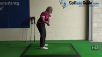 How to Check If Your Golf Swing Is On Plane, Video - by Natalie Adams