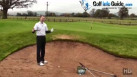 How To Decide Which Golf Club To Hit From A Fairway Bunker Video - by Pete Styles