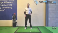 How to Fix: Bad 3-wood Shots Off the Fairway – Constant Spine Angle In Golf Video - by Pete Styles