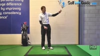 How to Hit Wedges into Soft Greens In Golf Video - by Pete Styles
