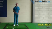 How to Make More Golf Birdies by Working on Distance Control Video - by Rick Shiels