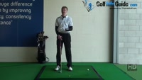 How to Stop Getting Stuck on the Downswing - Golf Video - Lesson by PGA Pro Pete Styles