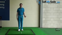 How to Stop Fatting my Golf Iron Shots Video - by Rick Shiels