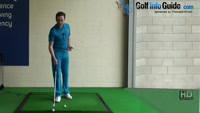 How to Stop Topping the Golf Ball, Video - by Rick Shiels