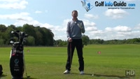 Hunter Mahan And His Superior Hip Rotation Golf Swing Video - by Pete Styles