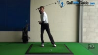 Golf Pro Hunter Mahan: Superior Hip Rotation Video - by Pete Styles