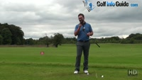 Hybrid Golf Clubs Ball Position Video - by Peter Finch