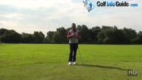 Hybrid Golf Clubs - How To Hit A Hybrid Lower Video - by Peter Finch