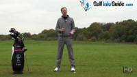 Hybrid Golf Irons Versus Regular Irons Video - by Pete Styles