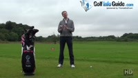 Hybrids Are A Good Short Iron Alternative For Some Golfers Video - by Pete Styles