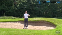Hybrids Can Take The Fear Out Of Golf Fairway Bunker Shot Video - by Pete Styles