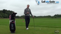 Hybrids Give Reliable Performance For Short Golf Shots Video - by Pete Styles