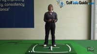 Hybrids Used For Chip Shots From Around Greens – Ladies Golf Tip Video - by Natalie Adams