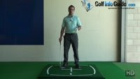 Step Through Golf Drill, Is The Useful For Me Video - by Peter Finch