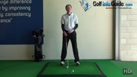 Ian Poulter Pro Golfer, Swing Sequence Video - by Pete Styles
