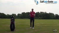 Ignoring Your Golf Playing Partners Video - by Pete Styles