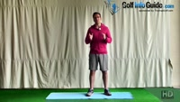Iliotibal Band Golf Stretch Video - by Peter Finch