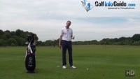 Immediate Targets In The Golf Short Game Techniques Video - by Pete Styles