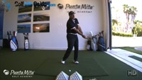 Connection Swing Tip Lesson by PGA Pro Tom Stickney