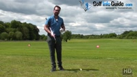 Implementing Big Muscles During The Golf Swing Video - by Peter Finch