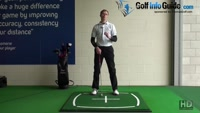 Improve Ballstriking with Miller's Top Golf Drill Video - by Pete Styles