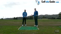 Improve Consistency With This Great Rotational Drill – Video Lesson by PGA Pros Pete Styles and Matt Fryer