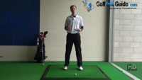 Improve Flexibility For Perfect Posture, Golf Video - by Pete Styles
