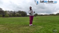 Improve Golf Short Game Deceleration Video - by Peter Finch