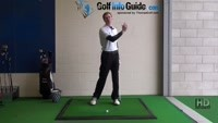 Improve Golf Swing Tempo Video - by Pete Styles