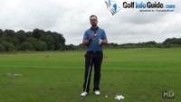 Improve Grip To Accelerate Golf Swing Video - by Peter Finch