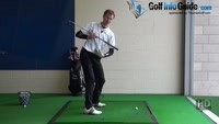 Improve your Posture with Simple Setup Method, Golf Video - by Pete Styles