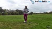 Improve Speed Centres Of The Golf Swing To Improve Acceleration Video - by Peter Finch