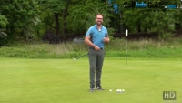 Improve Speed To Stop Leaving Golf Putts Short Video - by Peter Finch