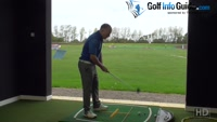 Improve Your Accuracy - Club Head Follows Handle Lesson by PGA Teaching Pro Adrian Fryer Video