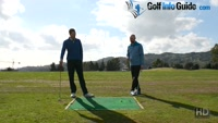 Improve Your Backswing Takeaway - Video Lesson by PGA Pros Pete Styles and Matt Fryer