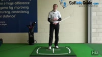 Improve Your Golf Pitching Problems Video - by Pete Styles