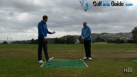 Improve Your Golf Takeaway With This Classic Drill – Video Lesson by PGA Pros Pete Styles and Matt Fryer
