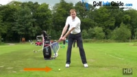 Improve Your Takeaway with this Low Club Head Drill Video - by Pete Styles