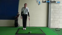 Improve Downswing Transition with Simple Golf Drill Video - by Pete Styles