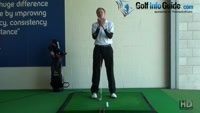 Improve your Golf Bunker Play Hit the Right Distance Every Time, Tour Alignment Sticks Drill Video - by Pete Styles
