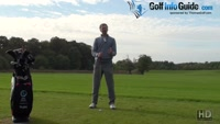 Improved Golf Ball Striking Follow Johnny Miller Video - by Pete Styles