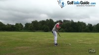 Improving The Consistency Of The Set-Up For Consistent Golf Swing Paths Video - by Peter Finch