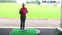 Improving The Golf Takeaway With The Left Arm And Shoulder Video - by Peter Finch