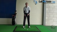 In Too Deep: Use Lofted Club to Escape Thick Stuff, Golf Video - by Pete Styles