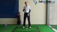 Inclement Weather, Golf Video - by Pete Styles