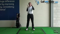 Increase Swing Speed for More Spin on Sand Shots - Golf Tip Video - by Pete Styles